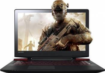 Laptop Gaming Lenovo IdeaPad Y700-15ISK Intel Core i7-6700HQ 1TB 8GB nVidia GeForce GTX 960 4GB FullHD IPS Laptop laptopuri