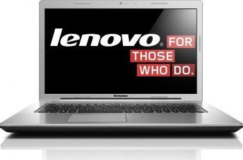 Laptop Lenovo IdeaPad Z710 I7-4710MQ 1TB+8GB 8GB GT840M 2GB Full HD