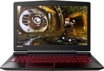Laptop Gaming Lenovo Legion Y520-15IKBM Intel Core Kaby Lake i7-7700HQ 512GB 16GB nVidia Geforce GTX 1060 6GB Max-Q FHD