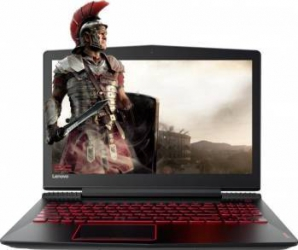 Laptop Gaming Lenovo Legion Y520 Intel Core Kaby Lake i7-7700HQ 1TB HDD 8GB nVidia GeForce GTX 1050 Ti 4GB FullHD laptop laptopuri
