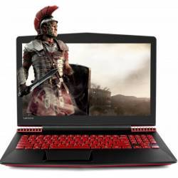 Laptop Gaming Lenovo Legion Y520-15IKBN Intel Core Kaby Lake i7-7700HQ 256GB 16GB nVidia GeForce GTX 1050 Ti 4GB FullHD Laptop laptopuri