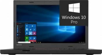 Laptop Lenovo T460p i5-6440HQ 256GB 8GB nVidia Geforce GT940MX 2GB Win10 Pro FullHD Fingerprint 4G Laptop laptopuri