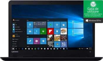 Laptop Lenovo ThinkPad 13 Gen 2 Intel Core Kaby Lake i5-7200U 256GB SSD 8GB Win10 Pro FullHD FPR Laptop laptopuri