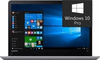 Laptop Lenovo ThinkPad 13 Gen 2 Intel Core Kaby Lake i5-7200U 512GB 8GB Win10 Pro FullHD Silver Laptop laptopuri