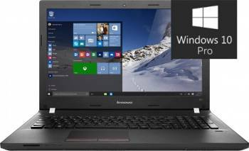 Laptop Lenovo ThinkPad E51 Intel Core Skylake i5-6200U 1TB HDD 8GB AMD Radeon R5 M330 2GB Win10 Pro Laptop laptopuri
