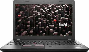 Laptop Lenovo ThinkPad E550 i3-5015U 500GB-7200rpm 4GB DVDRW HD Fingerprint