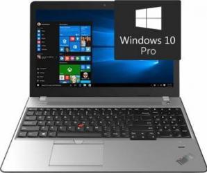 Laptop Lenovo ThinkPad E570 Intel Core Kaby Lake i5-7200U 1TB 8GB Win10 Pro FullHD Fingerprint Laptop laptopuri