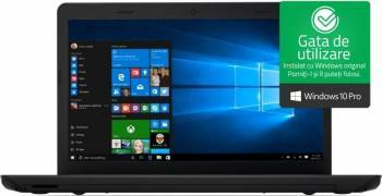 Laptop Lenovo ThinkPad E570 Intel Core Kaby Lake i7-7500U 256GB SSD 8GB nVidia GeForce GTX 950M 2GB FullHD Win10 Pro FPR Laptop laptopuri