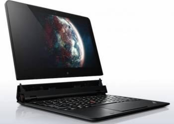 Laptop Refurbished Lenovo Thinkpad Helix 3702 i7-3667U 8GB 256GB SSD Win 7 HP Laptopuri Reconditionate,Renew