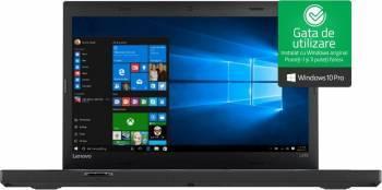 Laptop Lenovo ThinkPad L470 Intel Core Kaby Lake i7-7500U 1TB 8GB AMD Radeon R5 M430 2GB Win10 Pro FullHD Fingerprint Laptop laptopuri