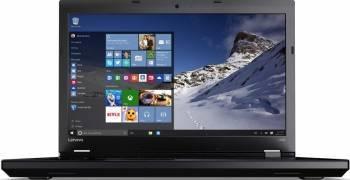 Laptop Lenovo ThinkPad L560 i5-6200U 500GB-7200rpm 4GB Win10 Pro HD Fingerprint