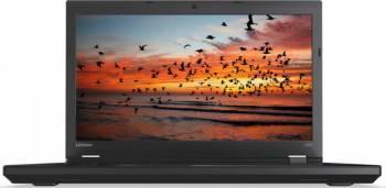 Laptop Lenovo ThinkPad L570 Intel Core Kaby Lake i5-7200U 256GB 8GB FullHD Fingerprint Laptop laptopuri