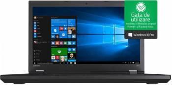 Laptop Lenovo ThinkPad L570 Intel Core Kaby Lake i7-7500U 256GB 16GB Win10 Pro FullHD Fingerprint Laptop laptopuri