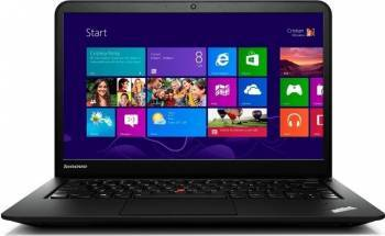 Laptop Lenovo ThinkPad S440 i5-4210U 8GB 256GB SSD Cititor de Amprente Win8.1 - Renew