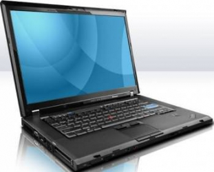 Laptop Lenovo ThinkPad T400 Core 2 Duo 2GB DDR3 250GB Win10 Pro