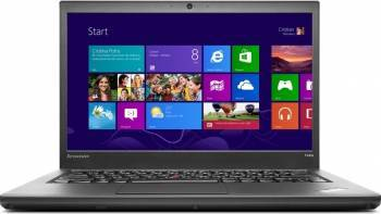 Laptop ThinkPad T440P i5-4210M 500GB 8GB nVidia Geforce GT 730M 1GB Win7 Pro HD+ Fingerprint Laptop laptopuri