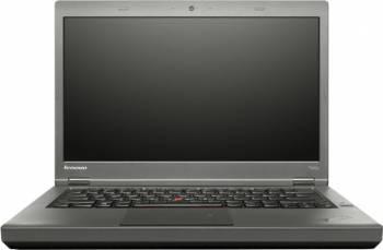 Laptop Lenovo ThinkPad T440p i5-4300M 8GB 500GB Win 10 Home