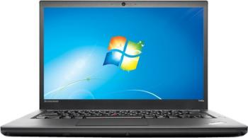 Ultrabook Lenovo ThinkPad T440P i7-4710MQ 256GB 8GB GT730M 1GB WIN7 Pro 3G Laptop laptopuri