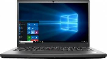 Laptop Lenovo ThinkPad T440p Intel Core i5-4210M 8GB 500GB Win10 Fingerprint - Nou