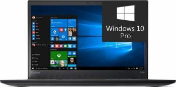 Laptop Lenovo Thinkpad T470s Intel Core Kaby Lake i7-7600U 512GB 16GB Win10 Pro FullHD IPS Fingerprint Laptop laptopuri