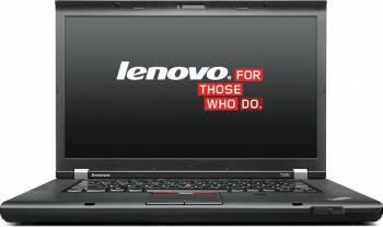 Laptop Lenovo ThinkPad T530 i5-3210M 4GB 320GB Laptopuri Reconditionate,Renew