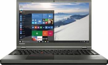 Laptop Lenovo ThinkPad T540P i7-4710MQ 500GB-5400rpm 8GB GT730M 1GB Win10 Laptop laptopuri
