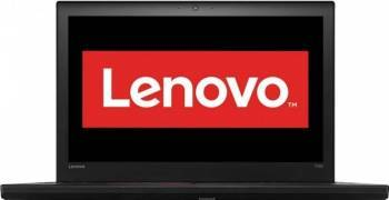 Laptop Lenovo ThinkPad T560 Intel Core i5-6200U 500GB 8GB FullHD