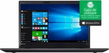 Laptop Lenovo ThinkPad T570 Intel Core Kaby Lake i5-7200U 512GB 8GB nVidia GeForce 940MX 2GB Win10 Pro FullHD Fingerprin laptop laptopuri