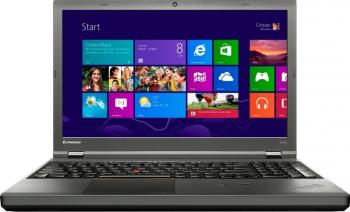 Laptop Lenovo ThinkPad W540 i7-4910MQ 512GB 8GB Quadro K2100M 2GB WIN7 Pro