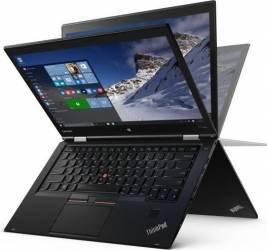 Laptop 2in1 Lenovo ThinkPad X1 Yoga Intel Core Skylake i7-6500U 256GB 8GB Win10Pro WQHD IPS Fingerprint Reader Touch