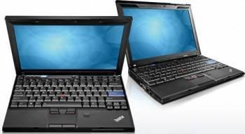 Laptop Lenovo ThinkPad X201 Intel Core i5 480M 4GB 250GB