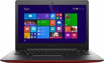 Laptop Lenovo U41-70 i7-5500U 8GB 256GB SSD nVidia GeForce GT 940M 2GB Win8.1 - Renew