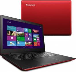 Laptop Lenovo U430p i5-4258U 4GB 500GB + 8GB SSHD Win8.1 - Renew