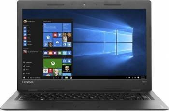 Laptop Lenovo V110-14IAP Intel Celeron N3350 500GB 4GB Win10 Pro HD Laptop laptopuri