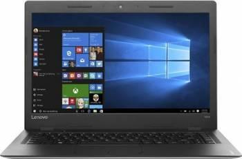 Laptop Lenovo V110-14IAP Intel Celeron N3350 500GB 4GB Win10 Pro HD Laptop laptopuri