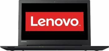 Laptop Lenovo V110-15ISK Intel Core Skylake i3-6006U 1TB HDD 4GB HD DOS Negru Laptop laptopuri