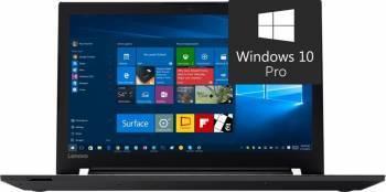 Laptop Lenovo V510-15IKB Intel Core Kaby Lake i3-7100U 256GB 4GB Win10 Pro DVDRW FingerPrint FullHD Laptop laptopuri