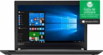Laptop Lenovo V510-15IKB Intel Core Kaby Lake i5-7200U 256GB 8GB AMD Radeon 530 2GB Win10 Pro FullHD Fingerprint Laptop laptopuri