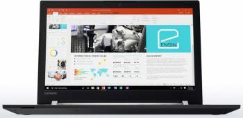 Laptop Lenovo V510-15IKB Intel Core Kaby Lake i7-7500U 256GB 8GB AMD Radeon 530 2GB FullHD Fingerprint Laptop laptopuri