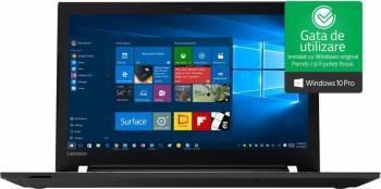 pret preturi Laptop Lenovo V510-15IKB Intel Core Kaby Lake i7-7500U 256GB SSD 8GB Win10 Pro FullHD FPR