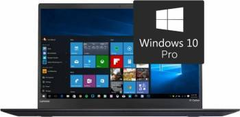 Laptop Lenovo X1 Carbon 5th Gen Intel Core Kaby Lake i7-7500U 512GB 16GB Win10 Pro FullHD Fingerprint Laptop laptopuri