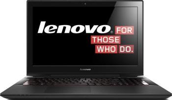 Laptop Lenovo IdeaPad Y50-70 i7-4710HQ 256GB 8GB GTX860M 4GB FullHD