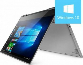 Laptop 2in1 Lenovo Yoga 720-13IKB Intel Core Kaby Lake i7-7500U 256GB 8GB Win10 FullHD