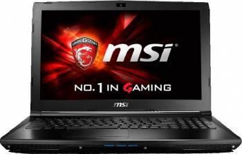 Laptop MSI GL62 6QE Intel Core i7-6700HQ 1TB 8GB nVidia GeForce GTX 950M 2GB FullHD