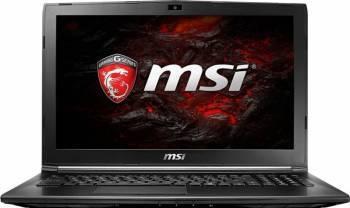 Laptop MSI GL62M 7RD Intel Core Kaby Lake i7-7700HQ 1TB 8GB Nvidia GeForce GTX 1050 2GB Win10 FullHD