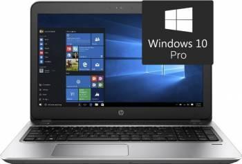 Laptop ProBook 450 G4 Intel Core Kaby Lake i5-7200U 500GB 7200rpm 8GB Win10 Pro FullHD Office Home&Business 2016 Geanta  Laptop laptopuri