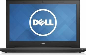 Laptop Refurbished Dell Inspiron 15 3541 E1-6010 4GB 500GB Laptopuri Reconditionate,Renew