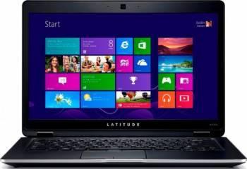 Laptop Refurbished Dell Latitude 6430u i5-3437U 4GB 256GB SSD Laptopuri Reconditionate,Renew
