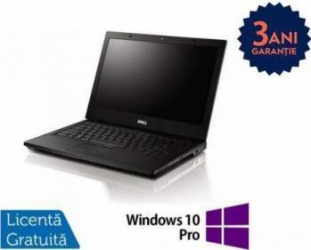 Laptop Refurbished Dell Latitude E4310 i5-560M 160GB 4GB DVD-RW Win 10 Pro Laptopuri Reconditionate,Renew