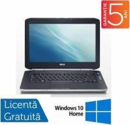 Laptop Refurbished Dell Latitude E5420 i3-2350M 320GB 4GB Win 10 Home Laptopuri Reconditionate,Renew